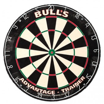 Bull's advantage trainer