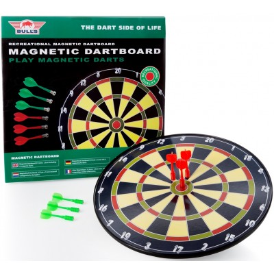 Bulls magnetic dartbord