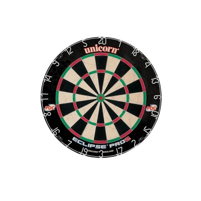 Unicorn dartbord - eclipse pro 2