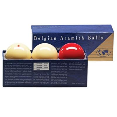 Super Aramith Carambole Ballen de Luxe