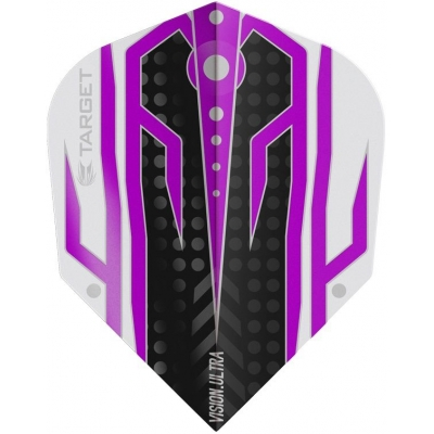 Vision Ultra Player Noge Purple Std.6