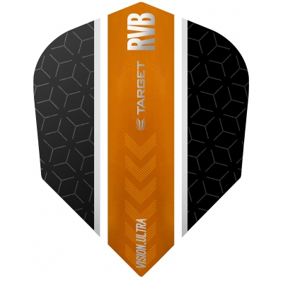RVB VISION.ULTRA B_ORANGE STRIPE STD6