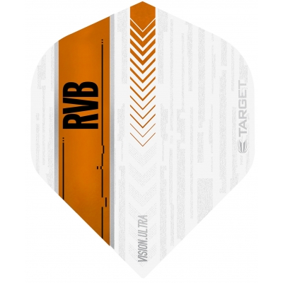 RVB VISION.ULTRA WHITE_ORANGE STD
