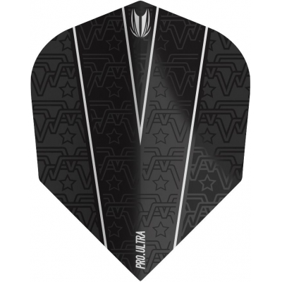 Vision Ultra Player Rob Cross Black Std.6