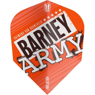 Vision Ultra Player RVB Barney Army Orange Std.6
