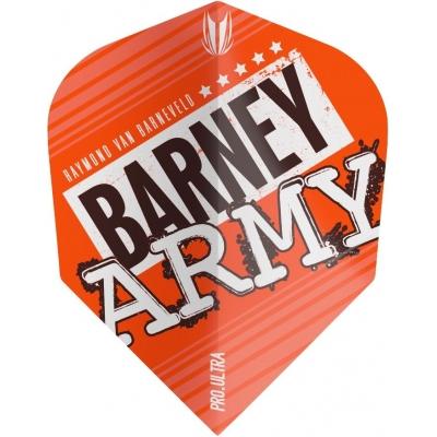 Vision Ultra Player RVB Barney Army Orange Std.6