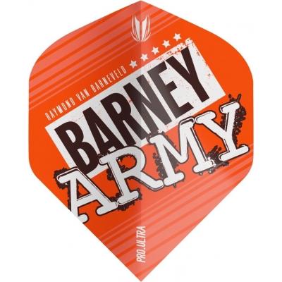 Vision Ultra Player RVB Barney Army Orange Std.