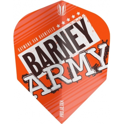 Vision Ultra Player RVB Barney Army Orange Ten-X