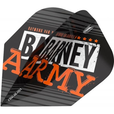 Vision Ultra Player RVB Barney Army Black Std.6