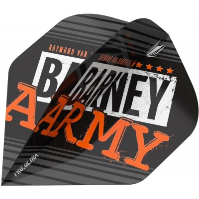 Vision Ultra Player RVB Barney Army Black Std.