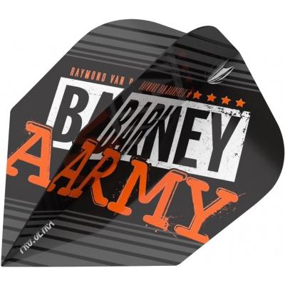 Vision Ultra Player RVB Barney Army Black Ten-X