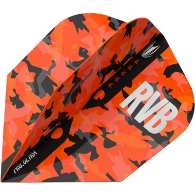 Vision Ultra Player RVB Barney Army Camo Ten-X