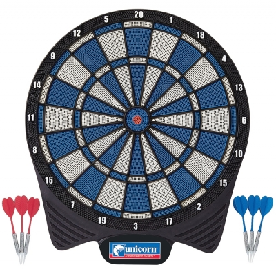Non Electronic Dartboard Unicorn