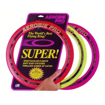 Aerobie Sprint Ring 10
