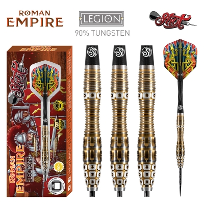 Shot Roman Empire Legion 90%