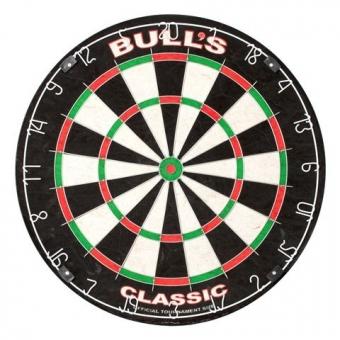 Bull's The Classic Dartboard