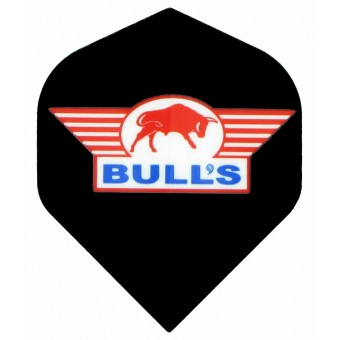 Bulls Powerflite Logo 5-pack
